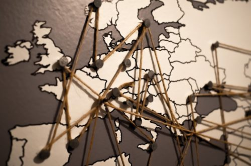 Article : Migrants : Du règlement Dublin III à la réforme de l'asile 2018 , comment le système crée l'errance et la clandestinité sur le territoire européen.
