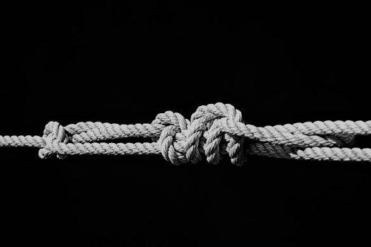 dew-rope
